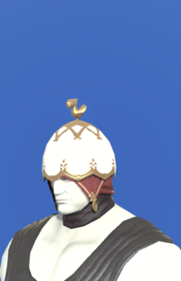 Model-Chocobo Egg Cap-Male-Roe.png