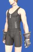 Model-Yama Tekko of Aiming-Male-Hyur.png