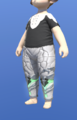 Model-Elemental Trousers of Maiming +1-Male-Lalafell.png