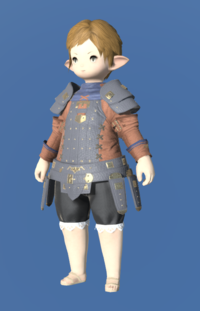 Model-Aetherial Raptorskin Jacket-Female-Lalafell.png