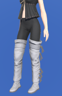 Model-Archaeoskin Jackboots of Crafting-Female-AuRa.png