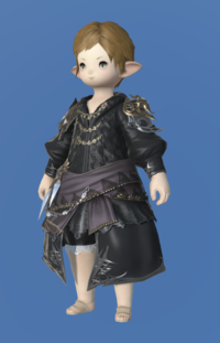 Model-Carborundum Robe of Casting-Female-Lalafell.png