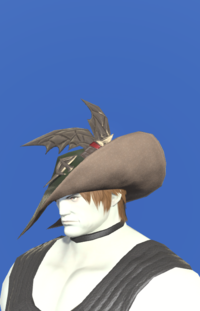 Model-Orthodox Tricorne of Scouting-Male-Roe.png