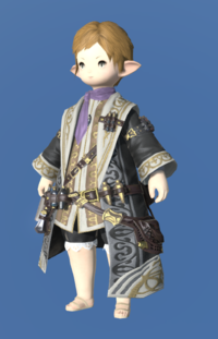 Model-Ramie Robe of Casting-Female-Lalafell.png