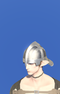 Model-Steel Sallet-Male-Elezen.png