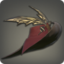 Rarefied Tigerskin Tricorne Icon.png