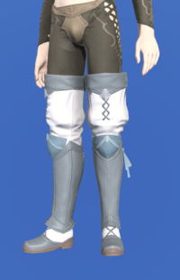 Model-Alliance Boots of Healing-Male-Elezen.png
