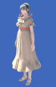 Model-Bridesmaid's Dress-Female-Hyur.png