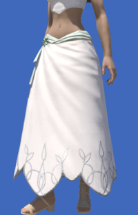 Eorzea Database: Faerie Tale Princess's Heels | FINAL