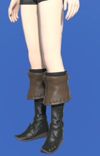 Model-Gyuki Leather Boots of Healing-Female-Hyur.png