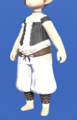 Model-Ala Mhigan Bottoms of Gathering-Female-Lalafell.png