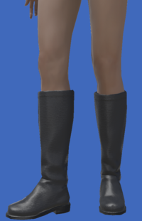 Model-High Summoner's Boots-Female-Viera.png