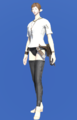Model-Linen Survival Shirt-Female-Elezen.png