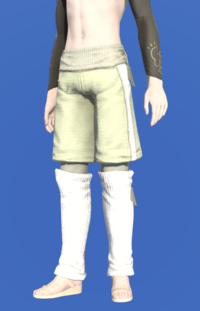 Model-Raptorskin Culottes-Male-Elezen.png