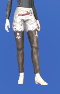 Model-True Linen Breeches of Healing-Female-Elezen.png