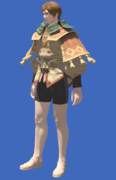 Model-Zonureskin Jacket of Crafting-Male-Hyur.png