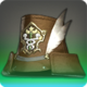 Gridanian Officer's Cap Icon.png
