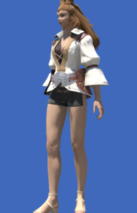 Model-Aetherial Woolen Shirt-Female-Viera.png
