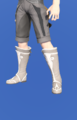 Model-Augmented Healer's Boots-Male-Miqote.png