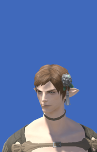 Model-Black Hydrangea Corsage-Male-Elezen.png