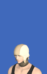 Model-Cotton Coif of Gathering-Male-Hyur.png