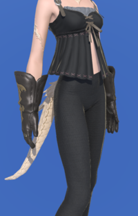 Model-Gyuki Leather Gloves of Gathering-Female-AuRa.png