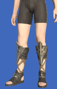 Model-Thaliak's Sandals of Healing-Male-Hyur.png