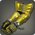 Tarnished Hands of the Golden Wolf Icon.png