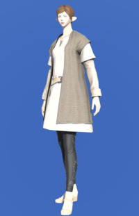 Model-Cotton Kurta-Female-Elezen.png