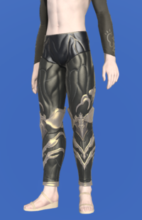Model-Elemental Trousers of Fending-Male-Elezen.png
