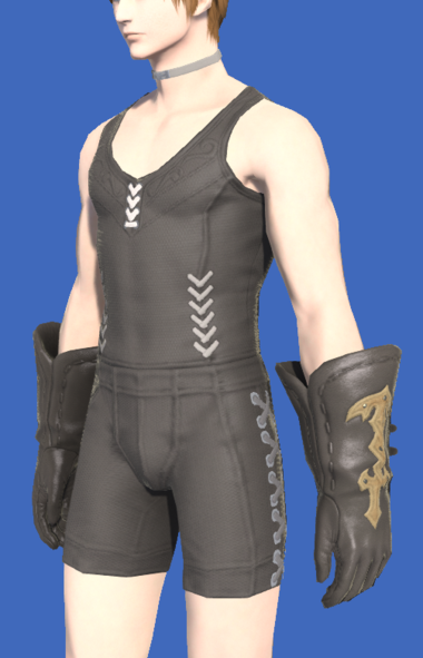Model-Gyuki Leather Gloves of Gathering-Male-Hyur.png