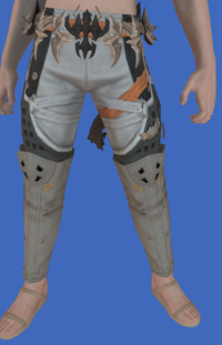 Model-Replica Sky Rat Breeches of Aiming-Male-Miqote.png