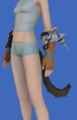 Model-Replica Sky Rat Fingerless Gloves of Aiming-Female-Miqote.png