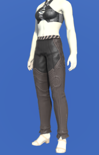 Model-Diamond Trousers of Scouting-Female-Roe.png