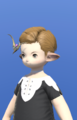Model-Elemental Circlet of Scouting-Male-Lalafell.png