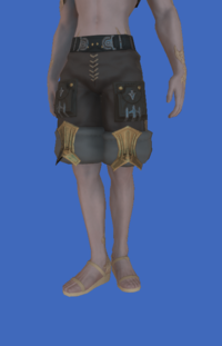 Model-Replica Sky Pirate's Halfslops of Aiming-Male-AuRa.png