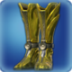 The Feet of the Golden Wolf Icon.png
