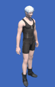 Model-Boltfiend's Costume Boots-Male-Hyur.png