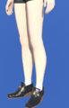 Model-Choir Shoes-Female-Hyur.png