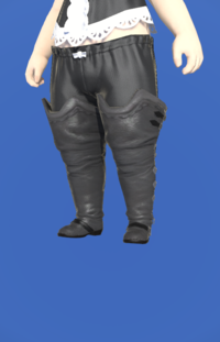 Model-Lominsan Soldier's Boots-Female-Lalafell.png