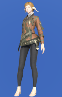 Model-Archaeoskin Jackcoat of Gathering-Female-AuRa.png
