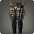 Tarnished Legs of Pressing Darkness Icon.png