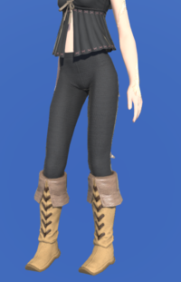 Model-Aetherial Boarskin Moccasins-Female-AuRa.png