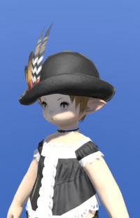 Model-Archaeoskin Cloche-Female-Lalafell.png