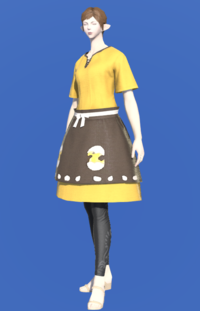 Model-Artisan's Apron-Female-Elezen.png