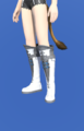 Model-Carbonweave Boots of Crafting-Female-Miqote.png
