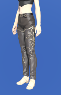 Model-Carborundum Trousers of Aiming-Female-Hyur.png