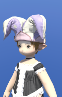 Model-Rainbow Cap of Healing-Female-Lalafell.png