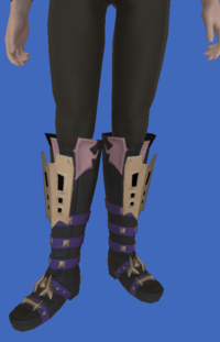 Model-Replica Sky Rat Ironclad Boots of Casting-Male-Elezen.png