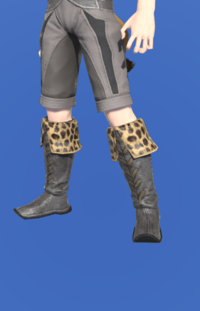 Model-Scion Thaumaturge's Moccasins-Male-Miqote.png